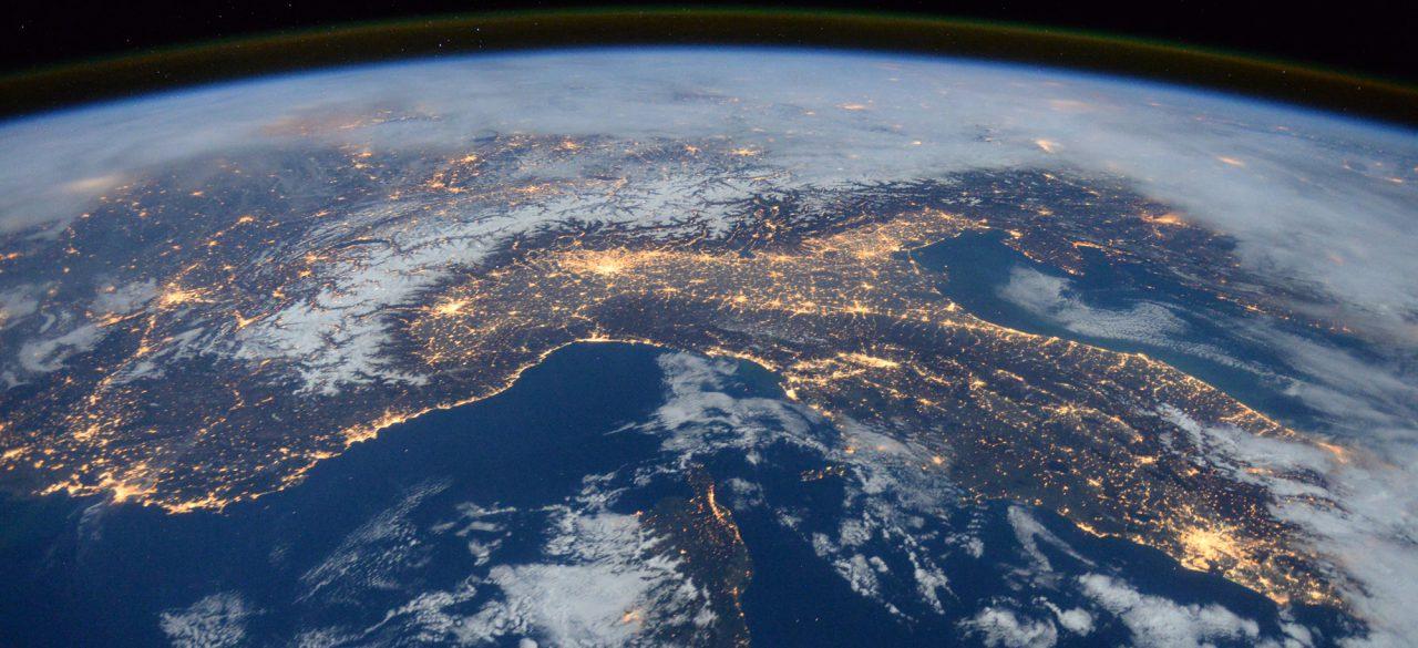"Workshop AIPAS ""New Space Economy"" – 20 febbraio 2019"