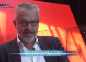 Intervista a Serafino D'Angelantonio (ADS Italy Managing Director)