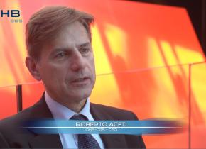 Intervista a Roberto Aceti (CEO di OHB-CGS)