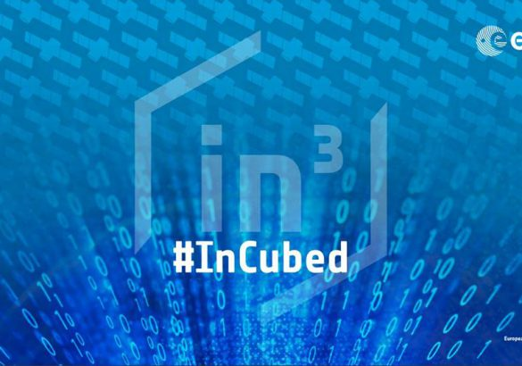InCubed Info day presso ASI – 27 Ottobre 2017
