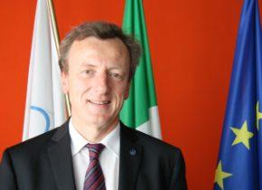 Roberto Battiston nominato Presidente dell'ASI per il quadriennio 2018-2022