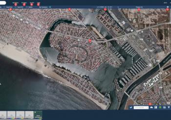 Satellite Data Workshop – Rome, November 20th, 2018