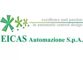 Benvenuta EICAS Automazione!