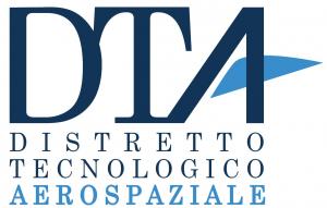 Logo del Distretto Tecnologico Aerospaziale