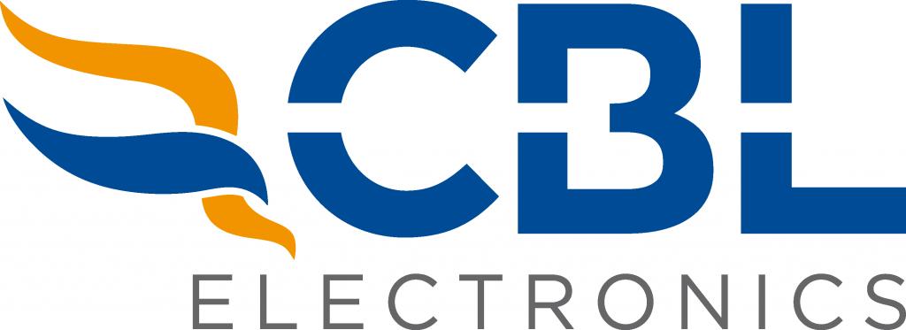 Logo di CBL Electronics