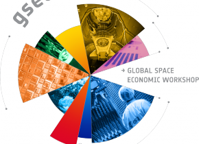 "Global Space Economic Workshop ""Space Cybersecurity for Smart Cities"" – Ostuni, 29 maggio"