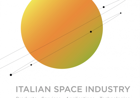 Italian Space Industry Catalogue 2019