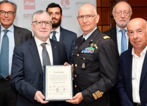 Framework Agreement for Small Satellite Air Launch Signed by Italian Industries, Air Force, Universities and Research bodies